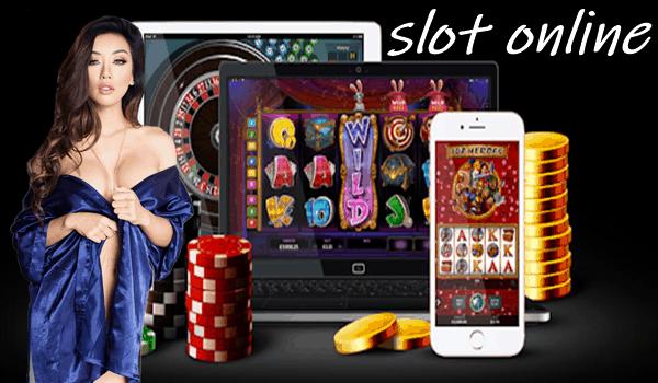 Apakah Efektif Main Slot Game Terpercaya Bersama Teman Atau Relasi