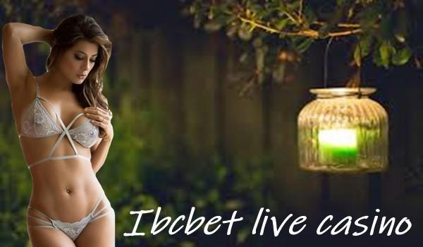 Serunya Bergabung Dan Bermain Live Casino Ibcbet Baccarat