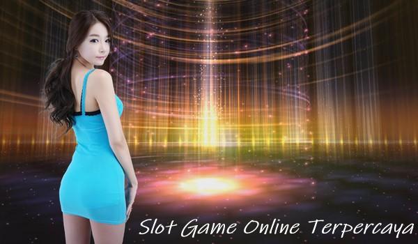 Slot Game Online Terpercaya Target Untuk Mendapatkan Jackpot